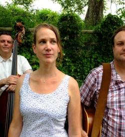 Vera Van Heeringen Trio