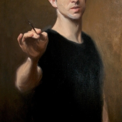 DanielYeomans-Self-Portrait