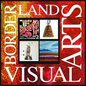 Border land Visual Arts