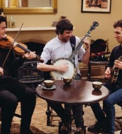 Dan Walsh Trio