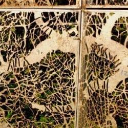 Wilf Thust, Tree sculptures