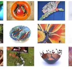 Shropshire Guild of Contemporary Craft