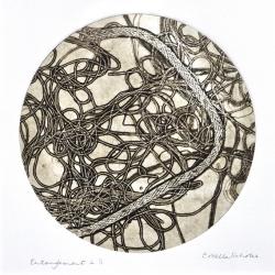 Estella Scholes. Entanglement 2 monoprint.jpgweb