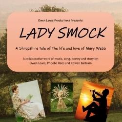 Lady Smock image
